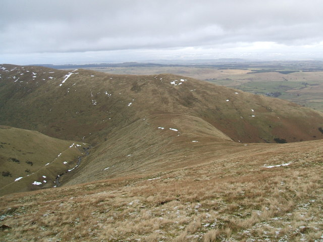 Col between Scales Fell and Souther Fell