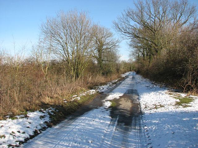 Springwood Lane