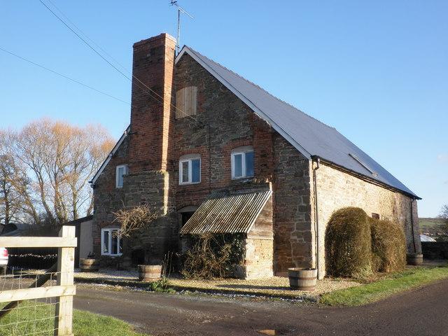 Longworth Mill