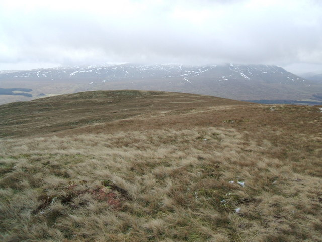 South end of Souther Fell