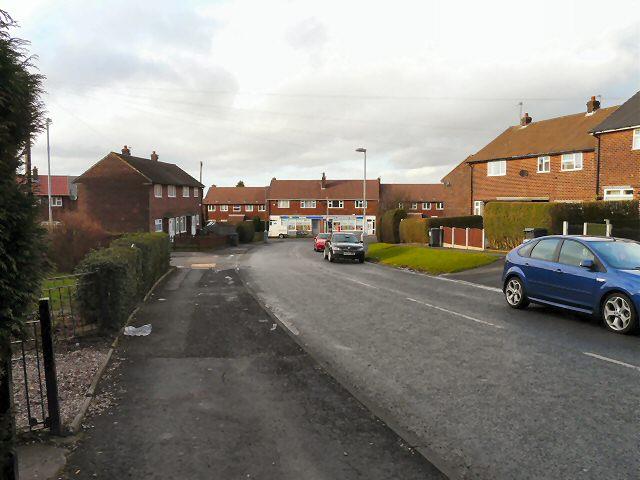 Knott Lane