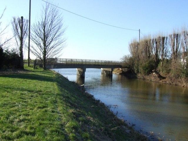 Angle Corner Bridge
