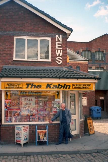 The Kabin - Coronation Street
