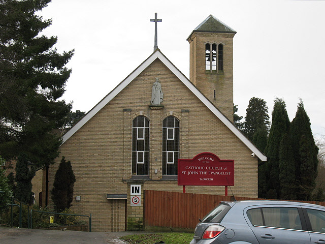 St John the Evangelist, Tadworth