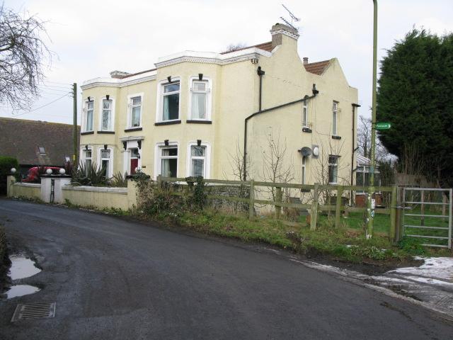 Manston Grange on Preston Road