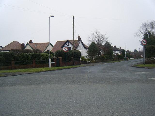 Acre Lane