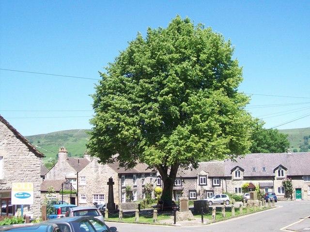 Castleton Market Place