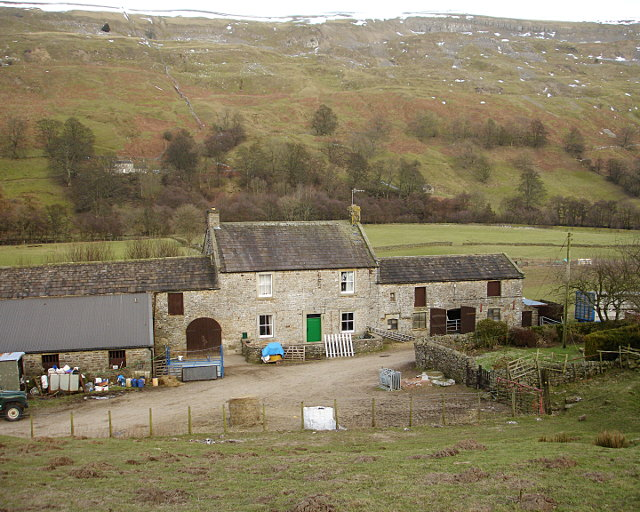 West Raw Croft Farm