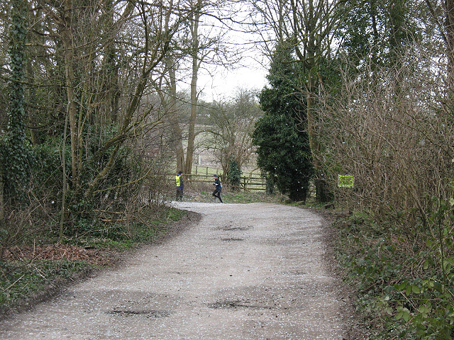 Motts Hill Lane, Tadworth