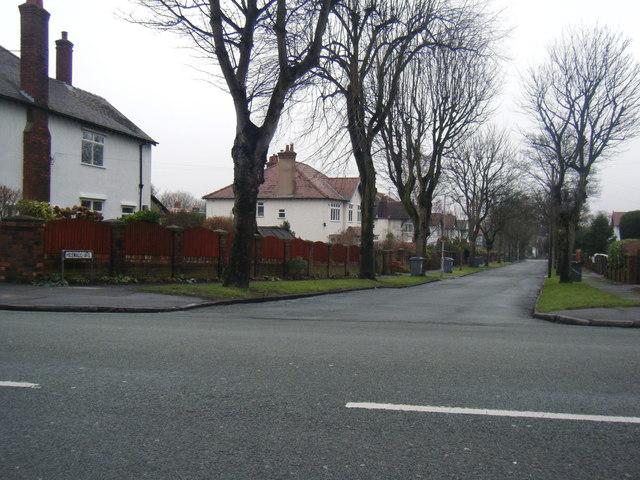 Heswall Avenue