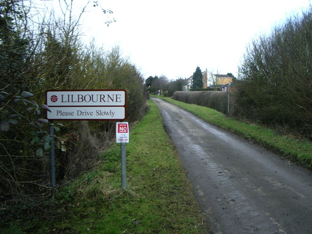 Hillmorton Lane, Lilbourne