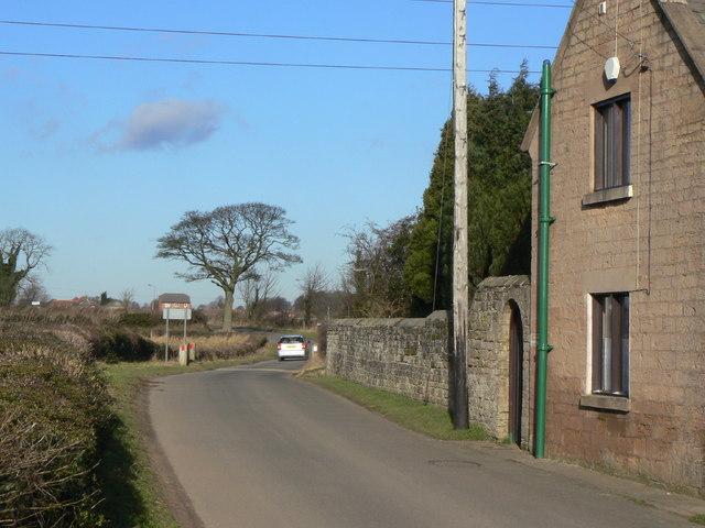 Rowthorne Lane