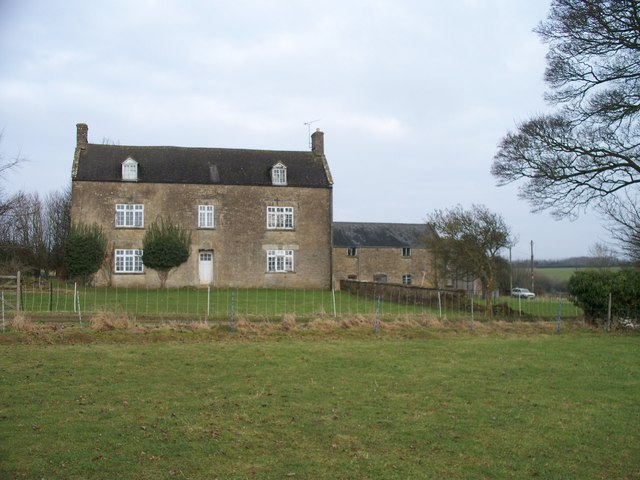 Glyme Farm