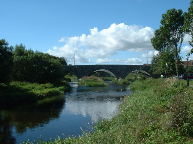Old Bridge, Ellon