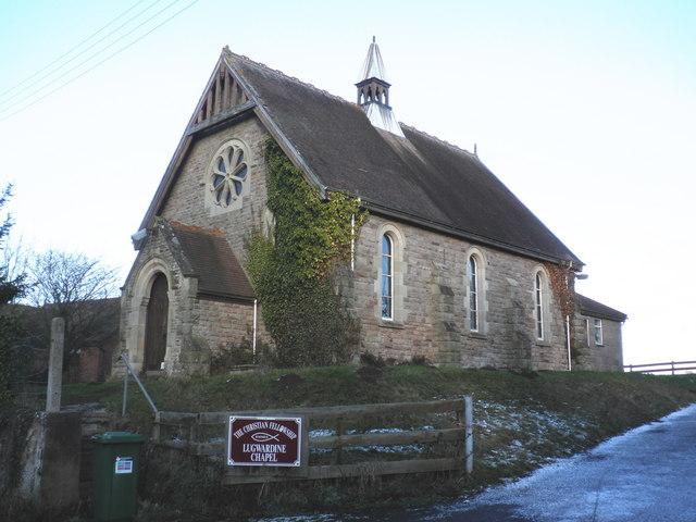 Lugwardine Chapel