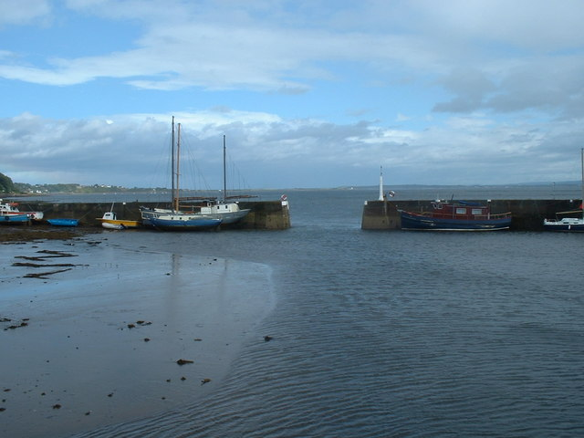 Avoch Harbour