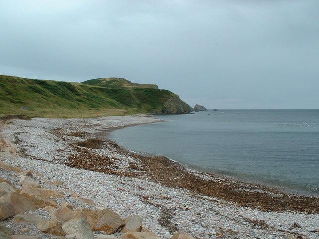 Aberdour Bay