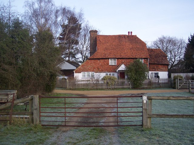 The Cottage, Manor Farm