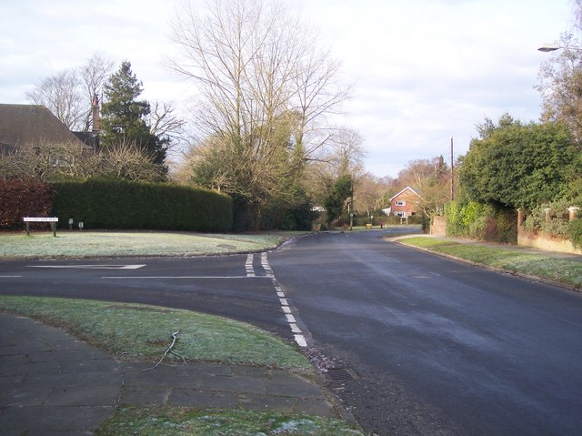 Junction on Darnley Drive (2)