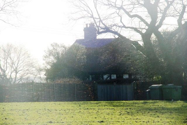 Farmhouse, St Ives Farm