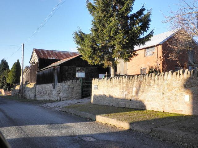 Rose Villa Farm, Sutton St Nicholas
