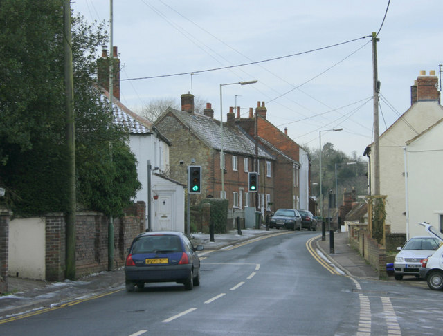 2010 : The Narrows, Westbury Leigh