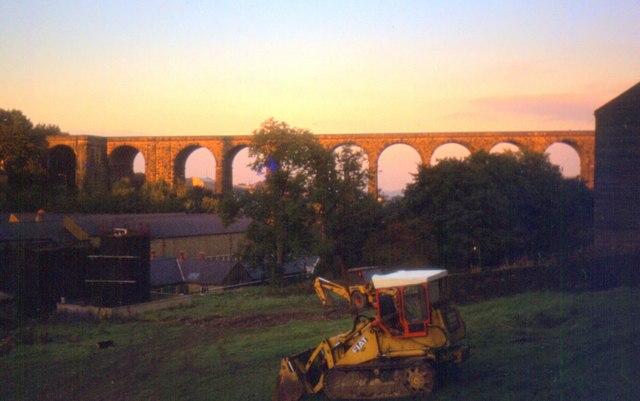 Denby Dale Viaduct