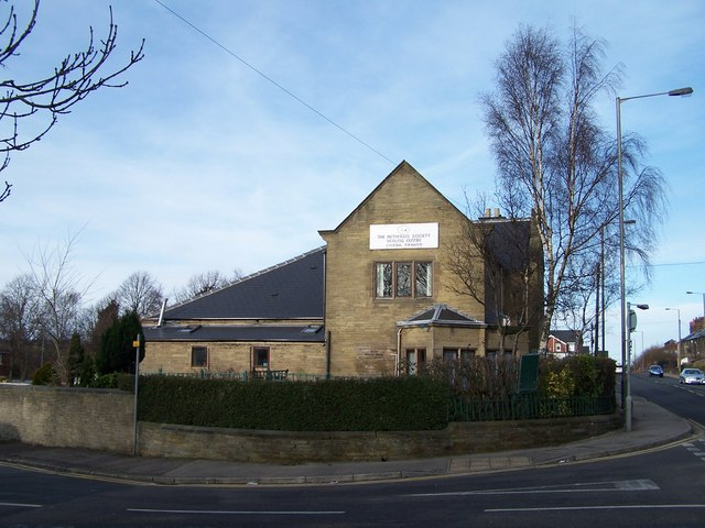 The Aetherius Society Healing Centre, Tankersley