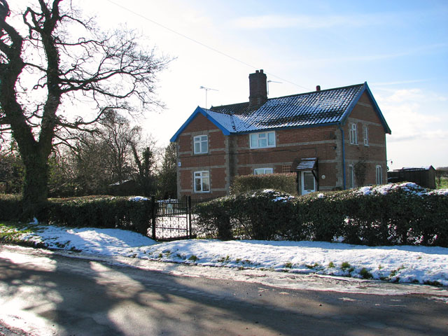 Cottage in Shotesham Road