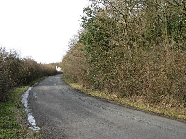 Sincox Lane