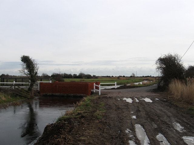 New Bridge on New Bridge Road