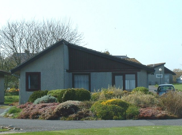 Holiday Home, Isle of Whithorn