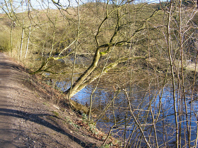 Etherow Country Park