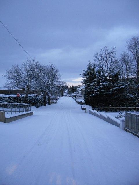 Grant Road, Grantown-on-Spey