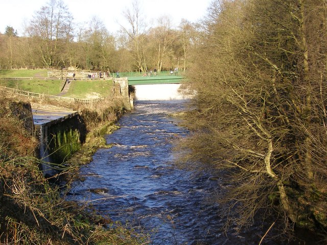 River Etherow