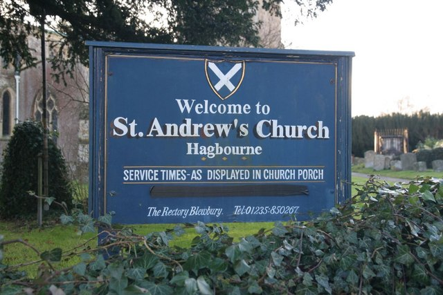 Welcome to St Andrew's