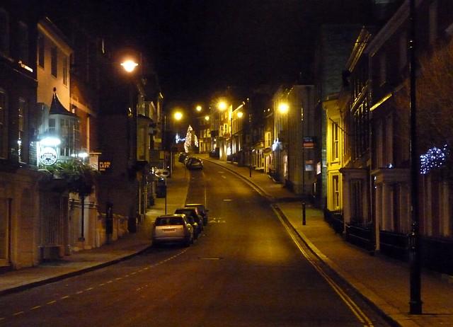 High Street, Lewes
