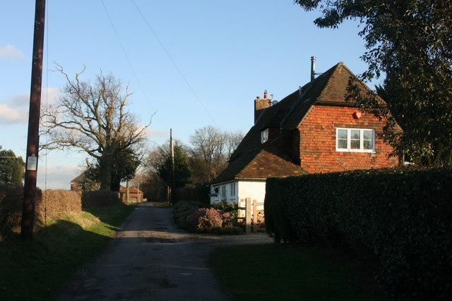 Blackberry Hill Cottage, Cansiron Lane