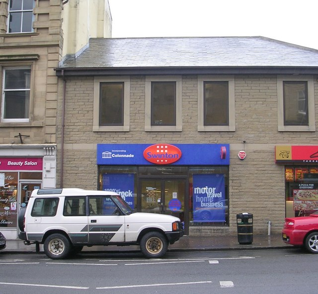 Swinton Insurance - Cavendish Street