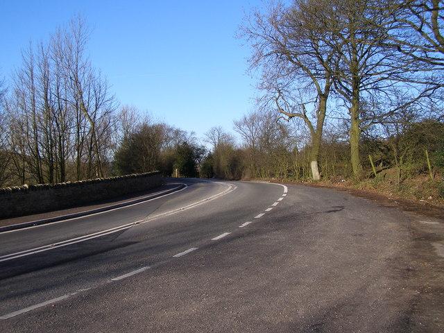 Glossop Road