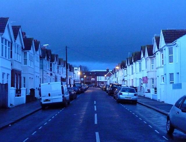Linton Road, Hove