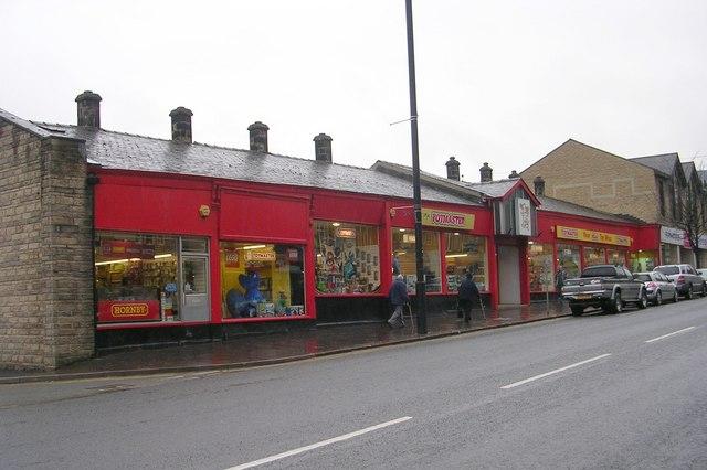 Toymaster - Cavendish Street