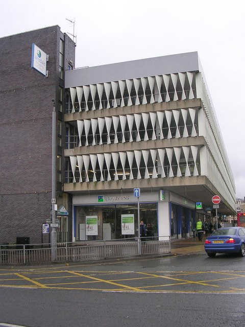 Lloyds TSB - Cavendish Street