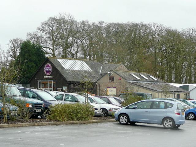 Fermoys Garden Centre