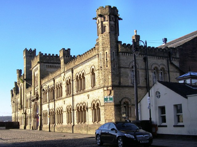 The Castle Armoury