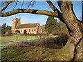 SO7559 : Martley Church : Week 5