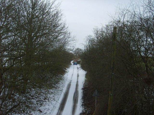 Flash Lane View