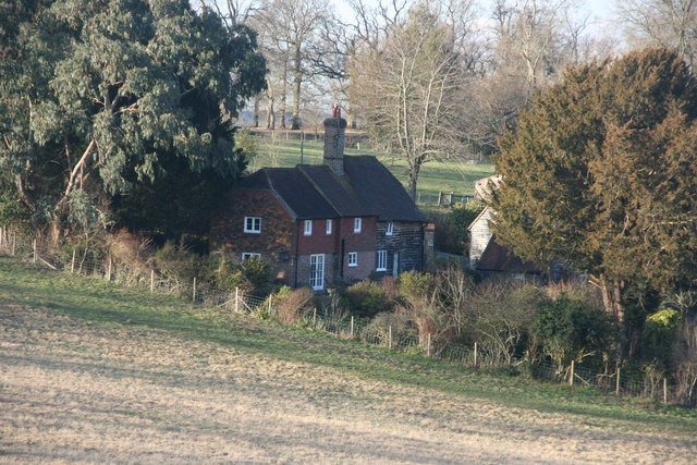 Farmhouse, Grove Farm