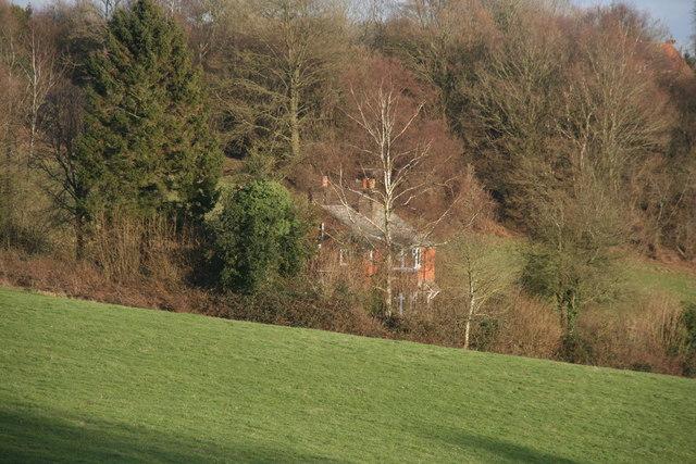 Black Windmill Cottage