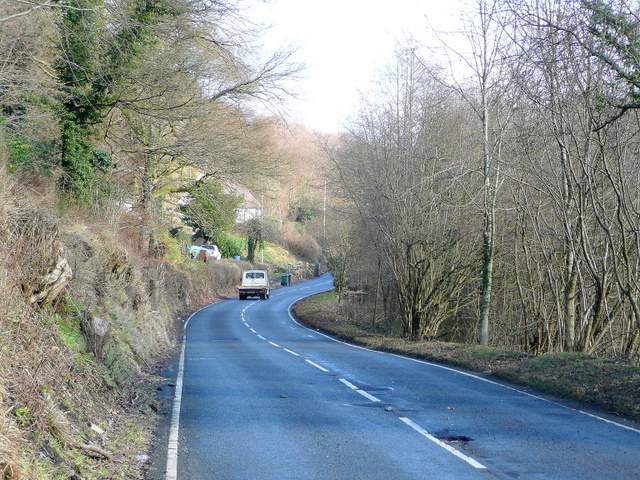 Old Crumlin Road 1